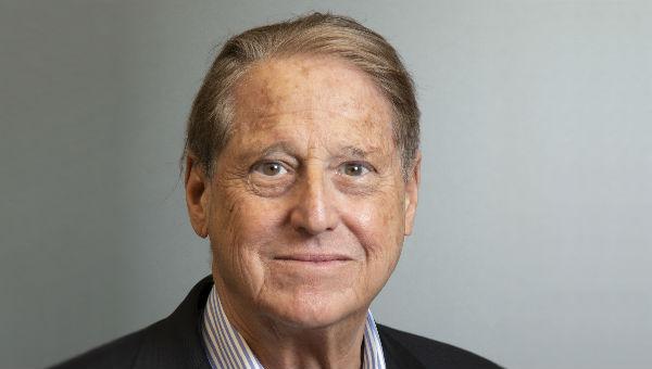 Dr Jack Singer