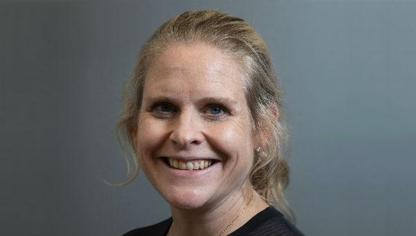Fiona Blakemore, Treasurer