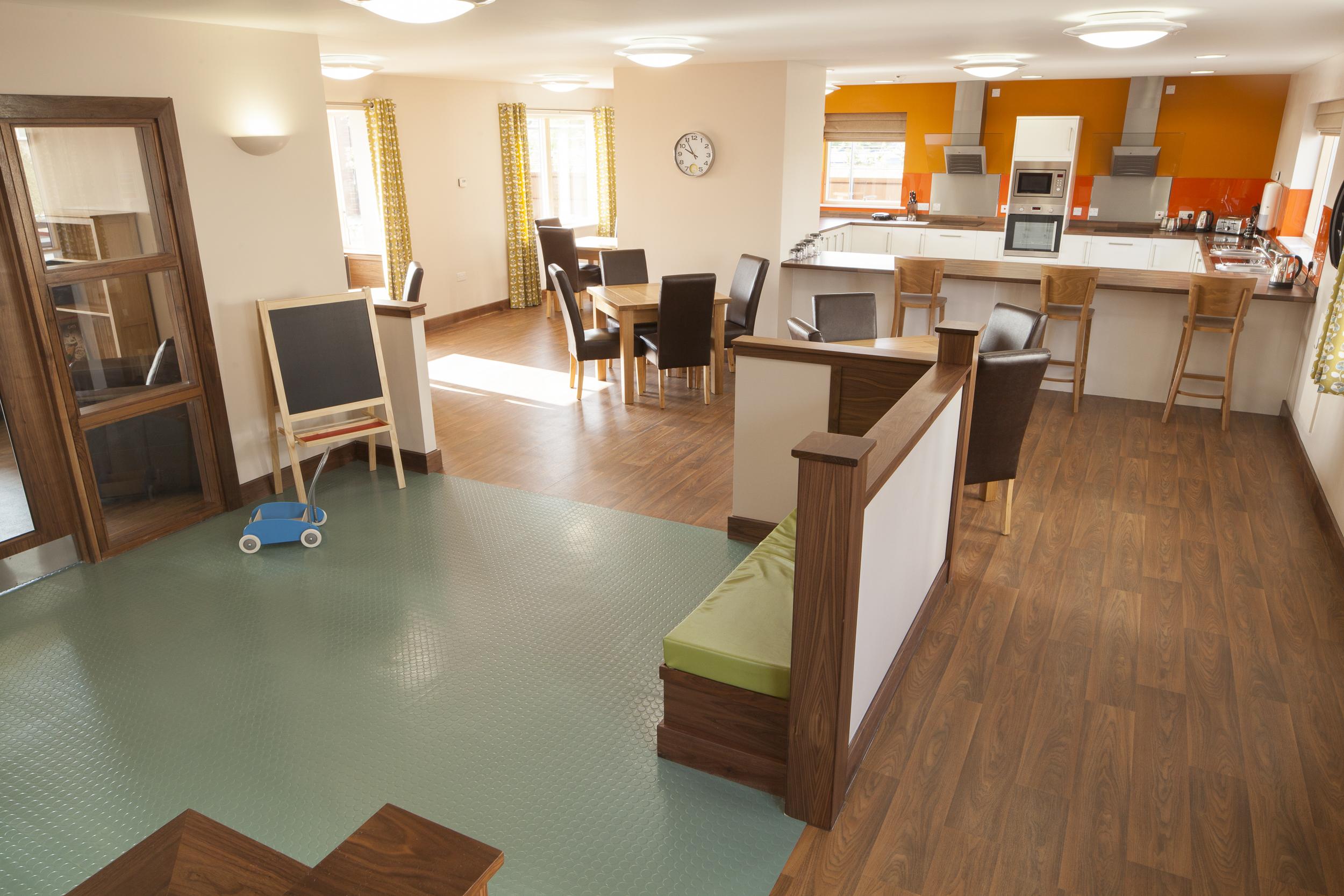 House Facilities