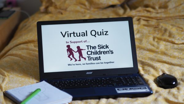Become quiz master and host a virtual quiz