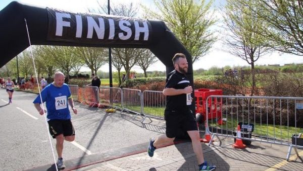 Warboys Runners launch 10k virtual challenge to raise money for Cambridge 'Homes from Home'