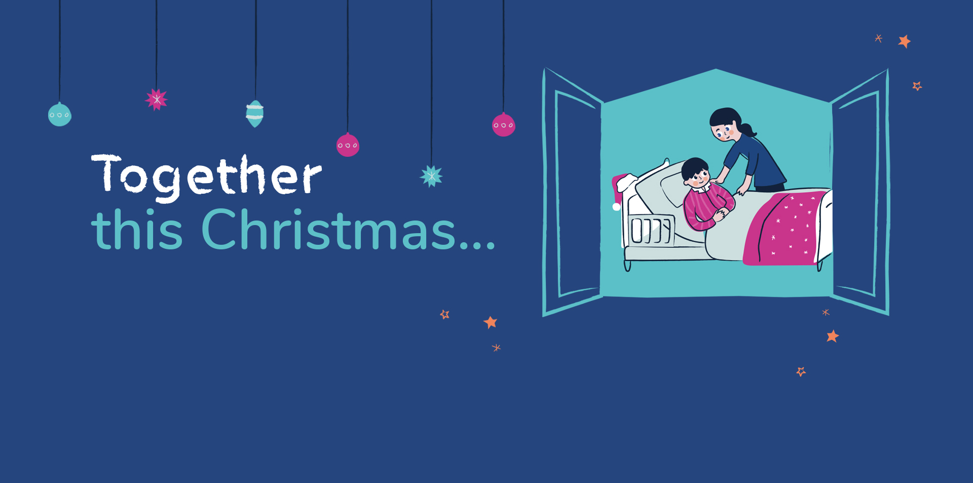 Our Christmas Appeal
