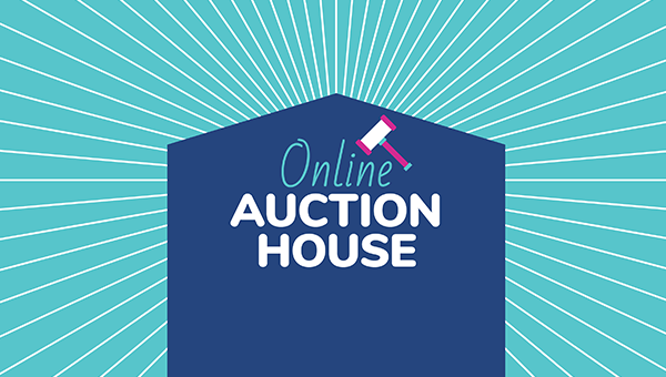 Online Auction House