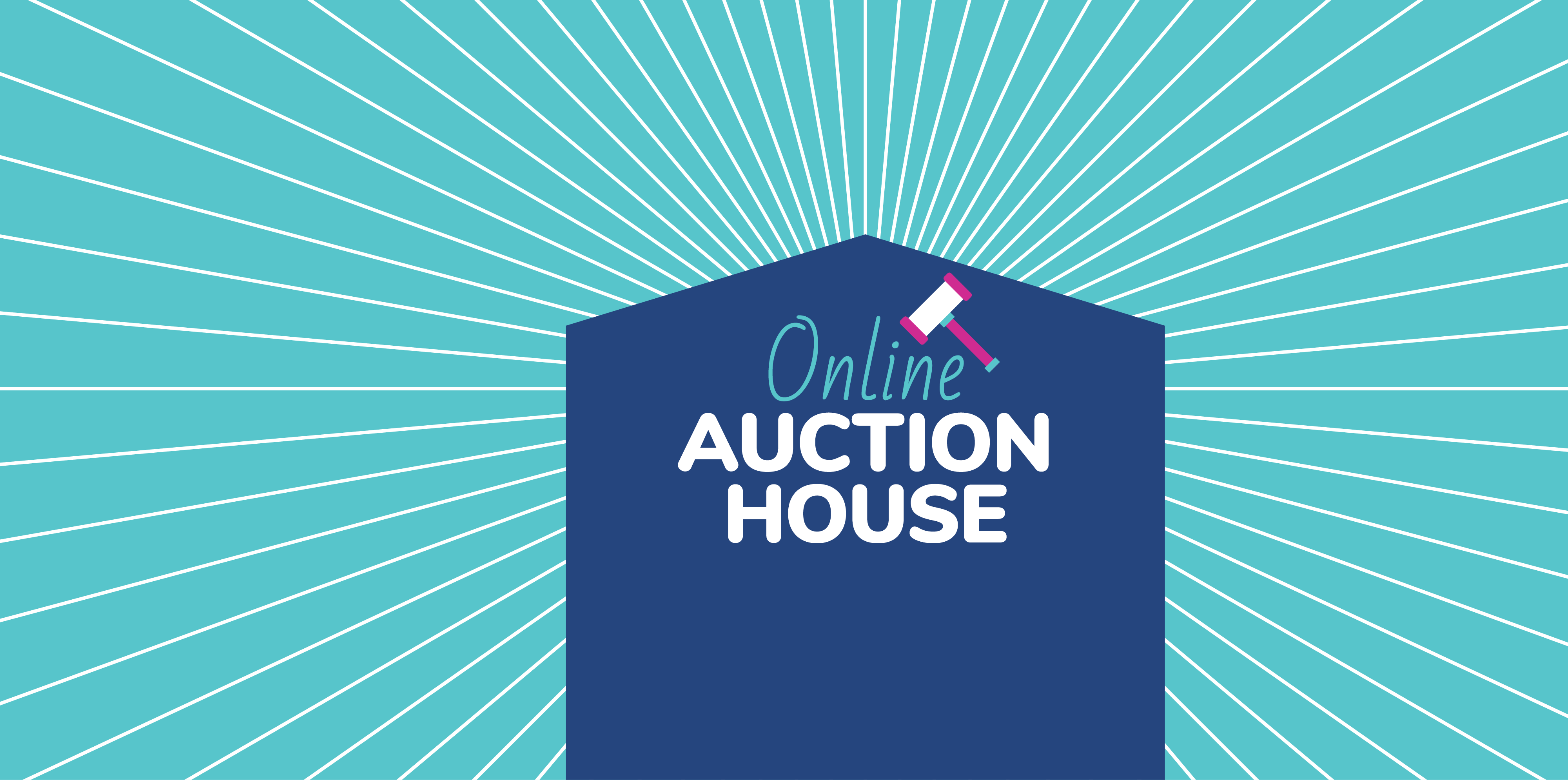 Online Auction House raises £30,825 thanks to your generous support
