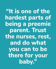 World Prematurity Day Advice