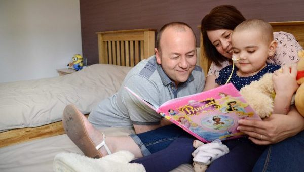 Meet some of our transplant families - Organ Donation Week 2021